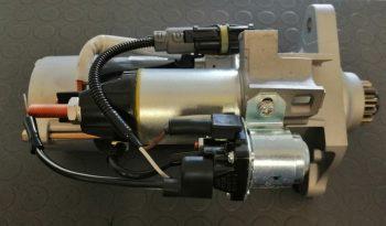 51262019285 MOTORINO AVVIAMENTO ECOLINE PER MOTORI MAN D2066/D0836